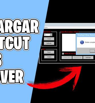 descargar shortcut virus remover