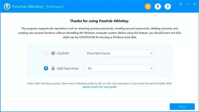 4WinKey para Windows