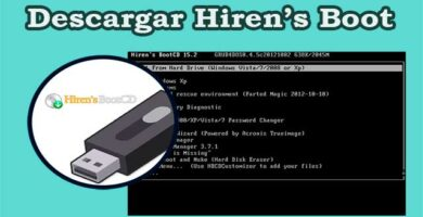 Descargar Hiren's Boot