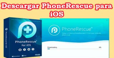 Descargar PhoneRescue gratis