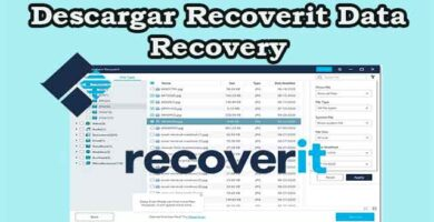 Descargar recoverit data recovery gratis