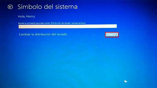 como reparar el inicio de Windows