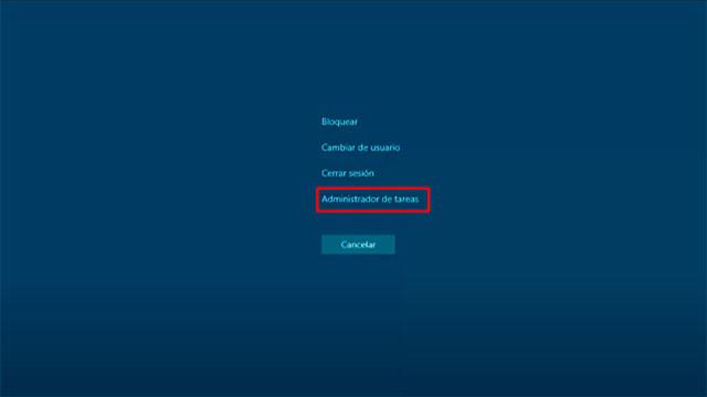 como solucionar error de pantalla negra en windows