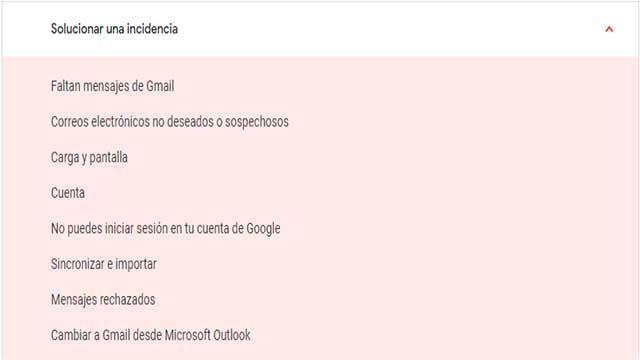 como recuperar correos borrados de gmail